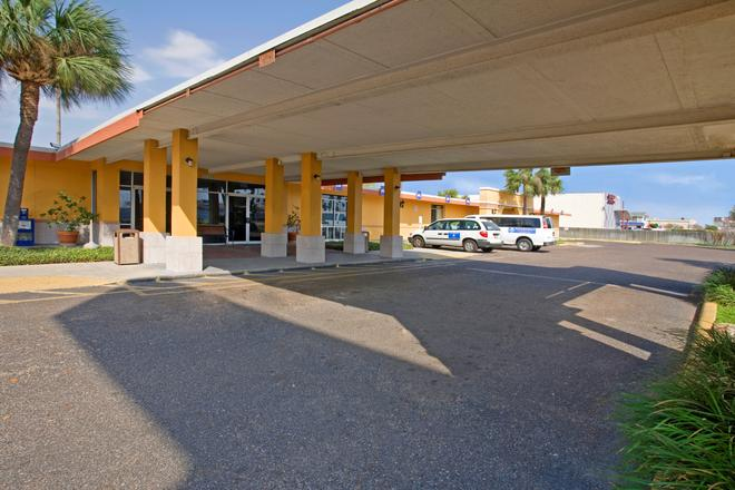 Americas Best Value Inn Laredo - Ларедо - Здание