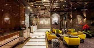 Hotel Platinia - Cluj Napoca - Lobby