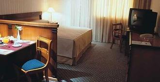 阿真塔塔樓套房酒店 - 布宜諾斯艾利斯 - 布宜諾斯艾利斯 - 臥室
