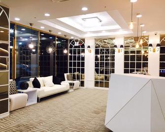 코업스테이 호텔 평택항 - 평택 - 로비