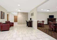 Days Inn Greensboro NC - Greensboro - Σαλόνι ξενοδοχείου