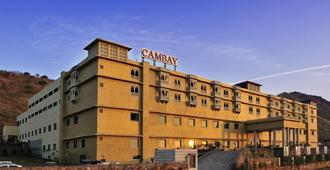 Cambay Resort, Udaipur - Udaipur