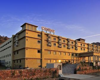 Cambay Resort Udaipur - Udaipur - Building