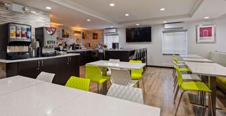 Best Western JFK Airport Hotel - Queens - Restaurant