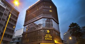 Izumi Hotel Bukit Bintang - Kuala Lumpur - Toà nhà
