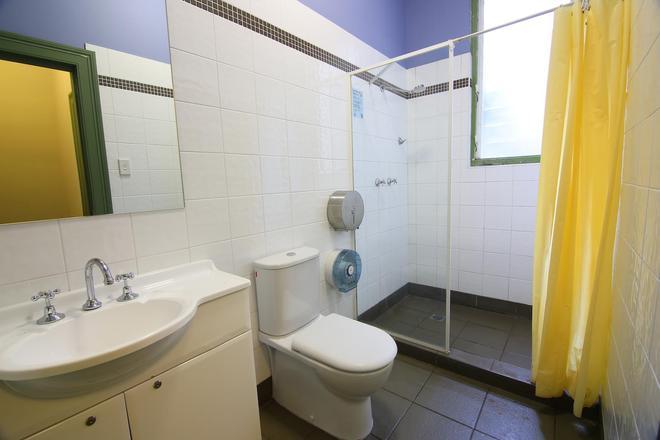 Sydney Central Inn - Sydney - Kylpyhuone