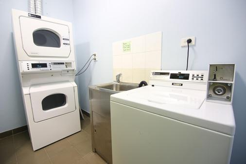 Sydney Central Inn - Sydney - Laundry facility