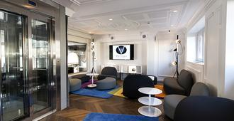 Vertigo | a Member of Design Hotels - Dijon - Lounge