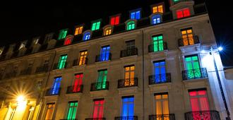 Vertigo Hôtel - a Member of Design Hotels - Dijon - Building