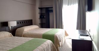 Days Inn & Suites by Wyndham La Plata - La Plata - Bedroom