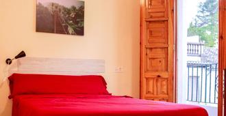 Alhacaba33 Bed & Breakfast - Granada - Bedroom