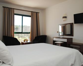 Le Chamonix - Ifrane - Schlafzimmer