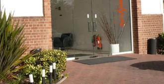 Desalis Hotel London Stansted - Stansted