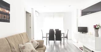 Surtrip Apartamentos - Tórtola II - גרנדה