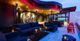 Zazz Urban Bangkok - Bangkok - Lounge