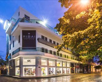 Ribai Hotels Santa Marta - Santa Marta - Building
