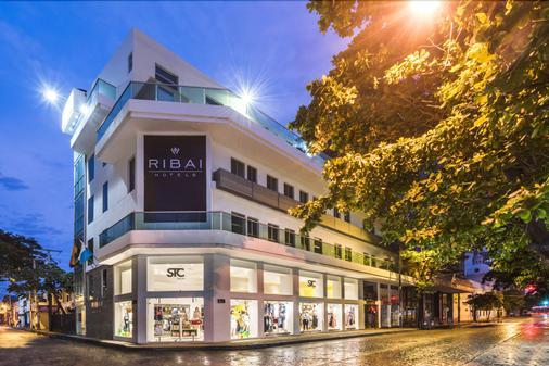 Ribai Hotels Santa Marta - Santa Marta - Κτίριο
