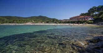 Hotel Del Golfo - Lerici - Vista externa