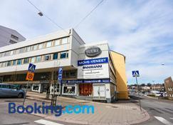 Bed&Breakfast Tuure - Turku - Edificio