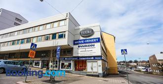 Bed&Breakfast Tuure - Turku