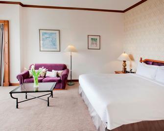 Dorsett Grand Labuan - Labuan - Bedroom
