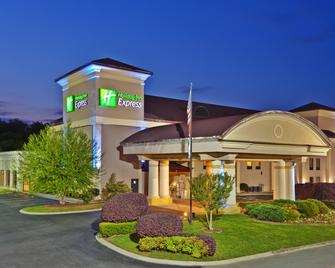 Holiday Inn Express Ringgold (Chattanooga Area) - Ringgold - Building