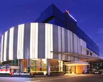 Swiss-Belhotel Cirebon - Cirebon - Edificio