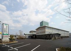 路線賓館 - 多賀城站東酒店 - 多賀城 - 多賀城 - 建築