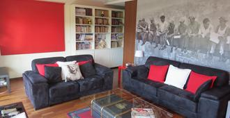 Sweet Home Braga Hostel & Guest House - Braga - Sala de estar