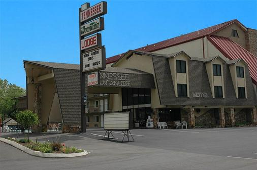 Tennessee Mountain Lodge - Pigeon Forge - Κτίριο