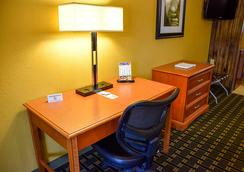Tennessee Mountain Lodge - Pigeon Forge - Room amenity