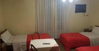 Hotel Guido Palace - Buenos Aires - Habitació