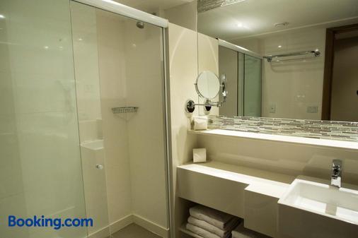 Petit Rio Hotel - Rio de Janeiro - Bathroom
