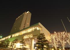 Hotel Concorde Hamamatsu - Hamamatsu - Building