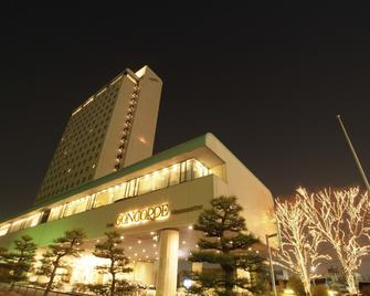 Hotel Concorde Hamamatsu - Hamamatsu - Κτίριο