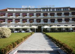 Hôtel Beau Rivage - Gérardmer - Rakennus