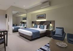 Wyndham Hotel Melbourne - Melbourne - Bedroom