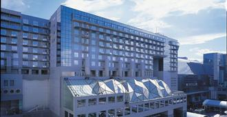 Hotel Granvia Kyoto - Ky-ô-tô - Toà nhà