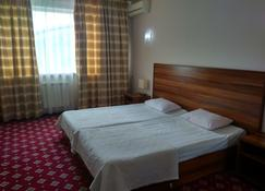 Silk Way Hotel - Aqtau - Camera da letto