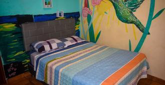 Passion Hostel - Lima - Habitación