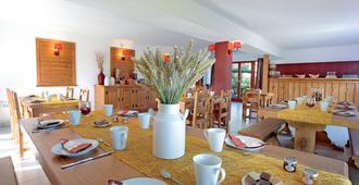 Garden & City Evian Lugrin - Évian-les-Bains - Restaurant