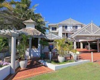 Bargara Shoreline Apartments - Bargara - Vista del exterior