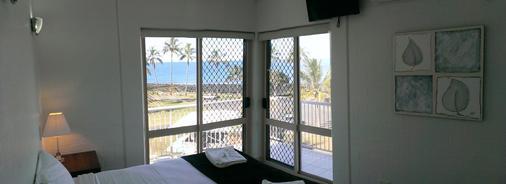 Bargara Shoreline Serviced Apartments - Bargara - Balcony