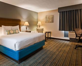 Best Western Woodhaven Inn - Woodhaven - Спальня