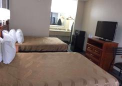 美洲最有價值酒店 - 塔斯卡盧薩 - 土斯卡路沙 - 塔斯卡盧薩 - 臥室