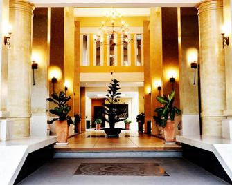 Eden Resort Phu Quoc - Phu Quoc - Lobby