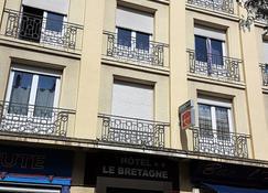 Hotel le Bretagne - Saint-Nazaire - Building