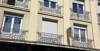 Hotel le Bretagne - Сен-Незэр