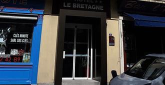 Hotel le Bretagne - Saint-Nazaire