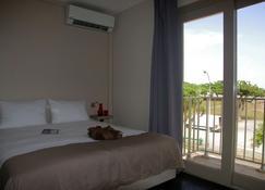 Hôtel des Amandiers - Cayena - Habitación